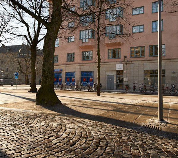 Glimstedt Örebro