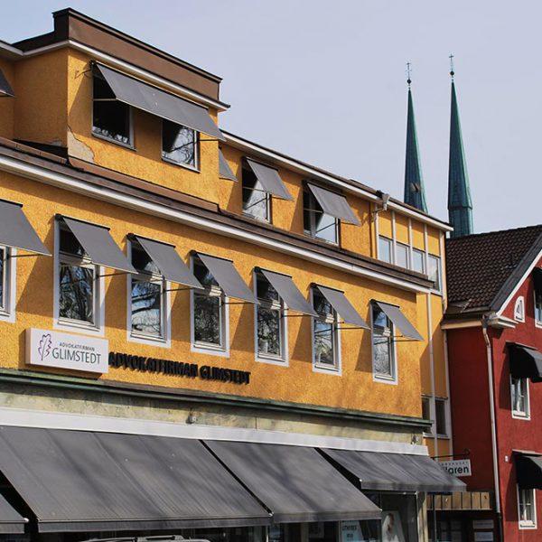Glimstedt Växjö
