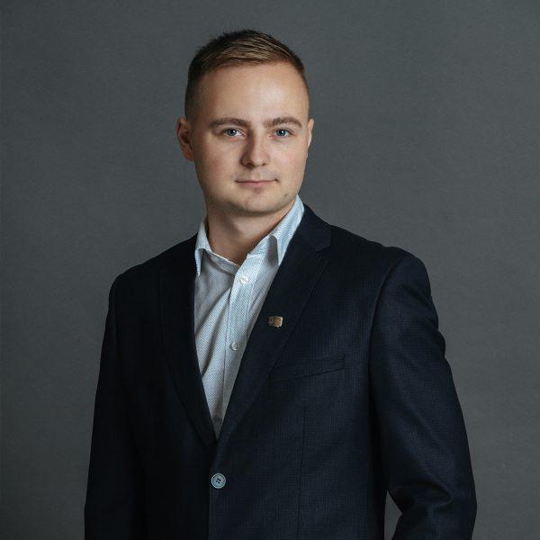 Tristan Karu